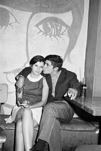 Представьте себе клубные фото 60х годов - №20
