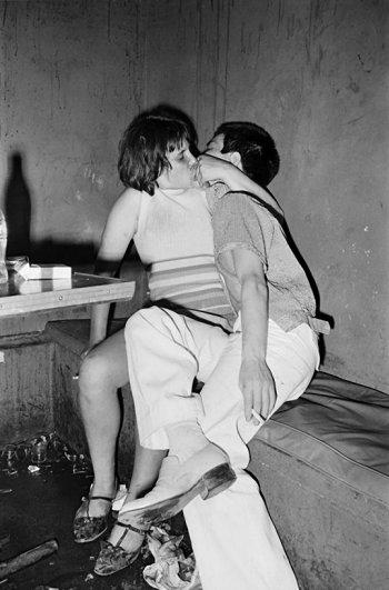 Представьте себе клубные фото 60х годов - №21