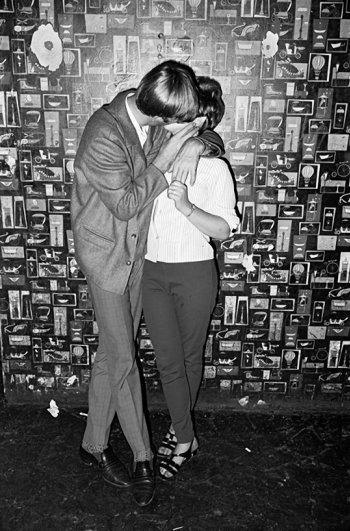 Представьте себе клубные фото 60х годов - №22