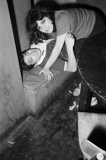 Представьте себе клубные фото 60х годов - №23