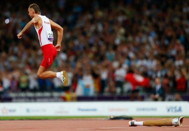 Лучшие фото Reuters за 2012 год - №2