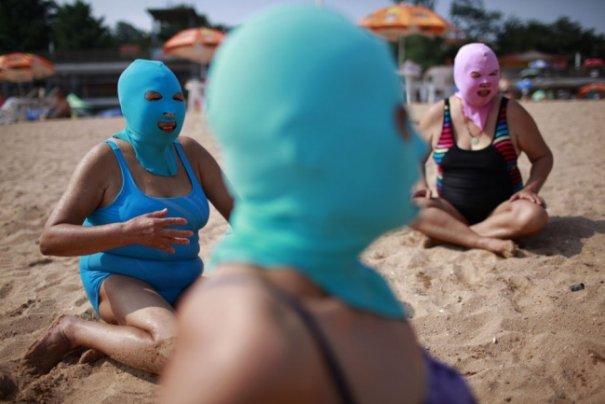 Лучшие фото Reuters за 2012 год - №4