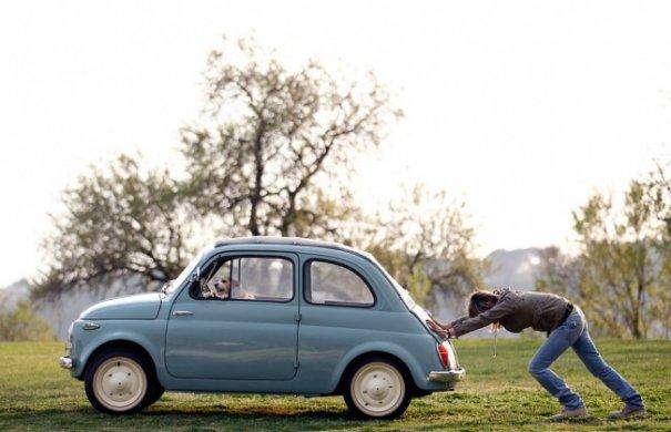 Лучшие фото Reuters за 2012 год - №9