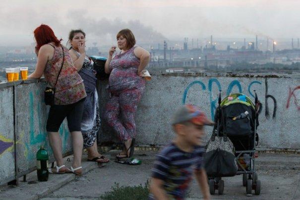 Лучшие фото Reuters за 2012 год - №17