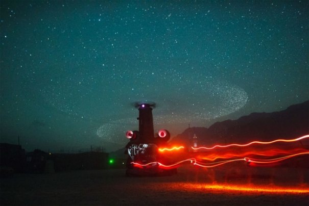 Лучшие фото Reuters за 2012 год - №18