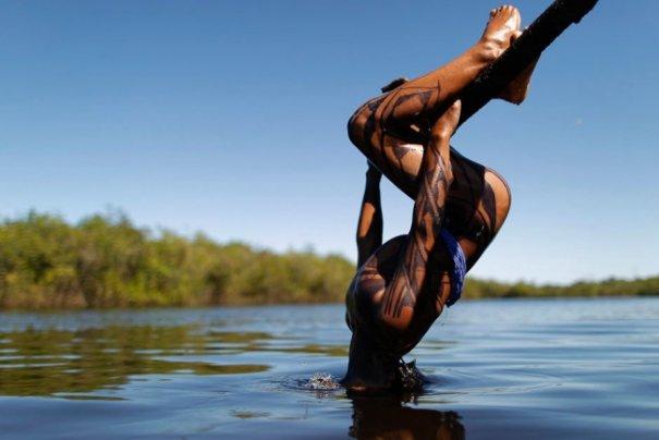 Лучшие фото Reuters за 2012 год - №21
