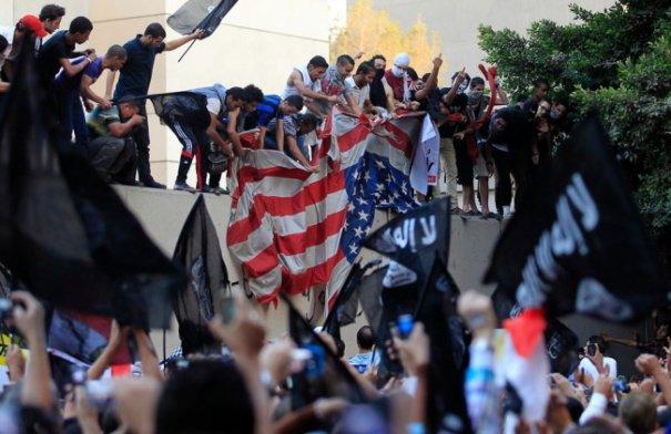 Лучшие фото Reuters за 2012 год - №22
