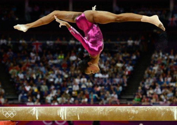 Лучшие фото Reuters за 2012 год - №23