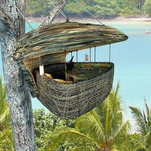 как выбрать место отдыха