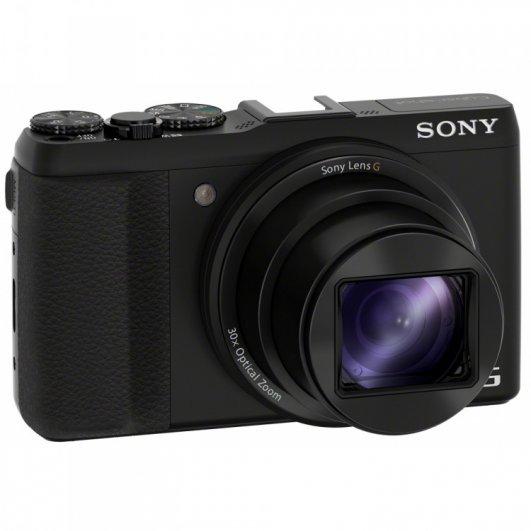 цифровая камера sony
