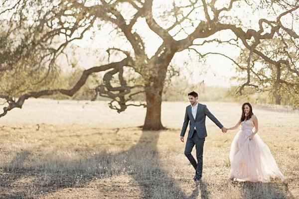 Мастер свадебной фотографии Жозе Вилла выкладывает свои работы в Instagram - №1