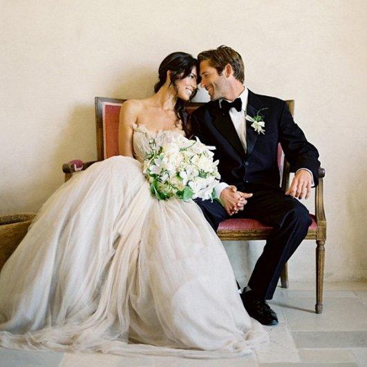 Мастер свадебной фотографии Жозе Вилла выкладывает свои работы в Instagram - №2
