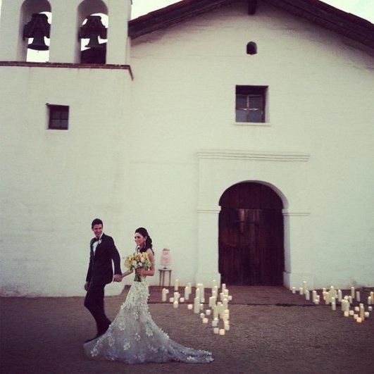 Мастер свадебной фотографии Жозе Вилла выкладывает свои работы в Instagram - №9