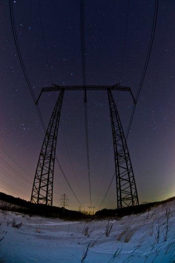 Как фотографировать звездное небо. Инструкция для начинающих - №1