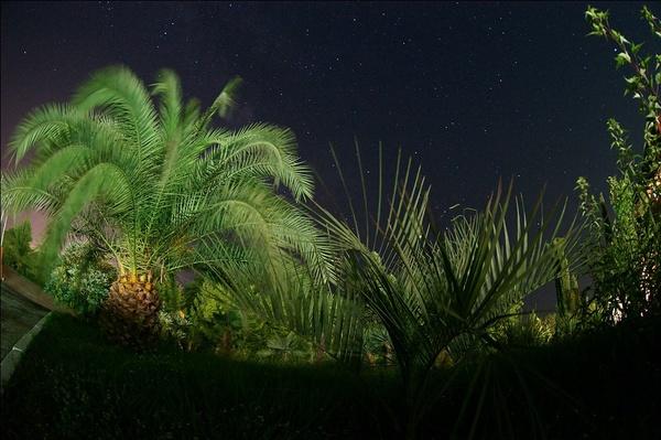 Как фотографировать звездное небо. Инструкция для начинающих - №4