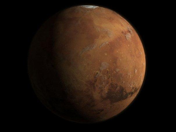 Марс планета фото