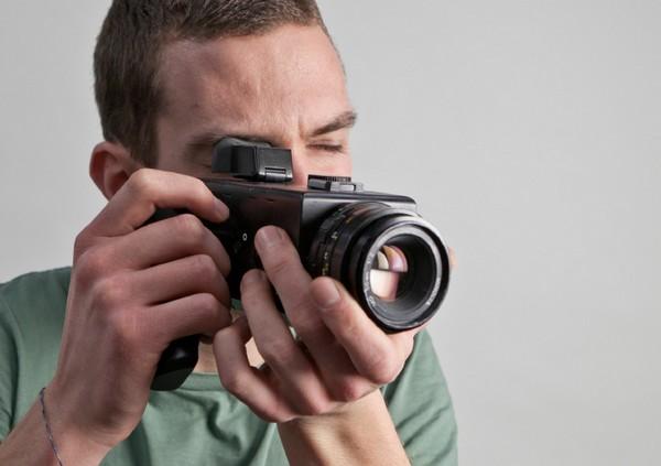 новые цифровые камеры