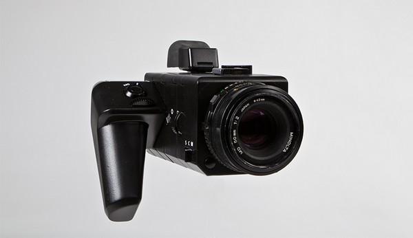 новый свет камера