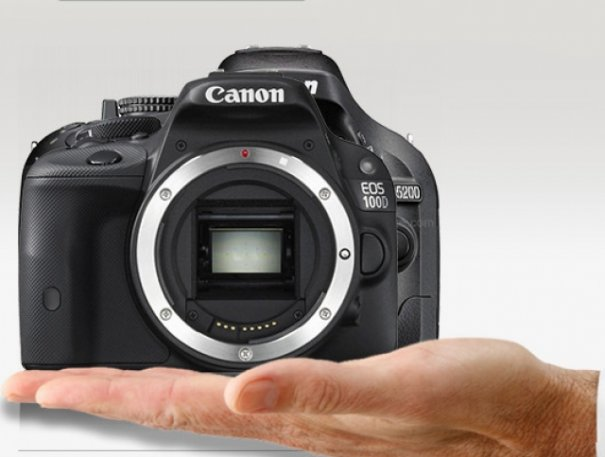 Новинки фото техники - Сравнение Canon EOS 100D и Nikon D5200 - №1