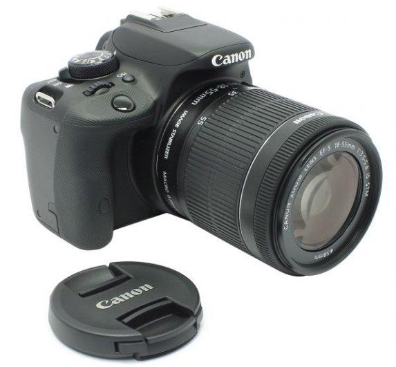 Новинки фото техники - Сравнение Canon EOS 100D и Nikon D5200 - №2