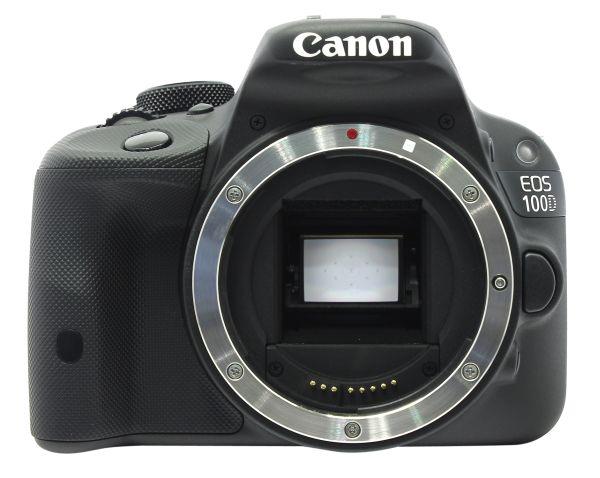 Новинки фото техники - Сравнение Canon EOS 100D и Nikon D5200 - №3