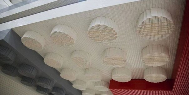 С помощью LEGO реально сделать многое, даже космический корабль - №13