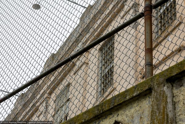 Необычная экскурсия - в легендарную тюрьму Алькатрас! - №8