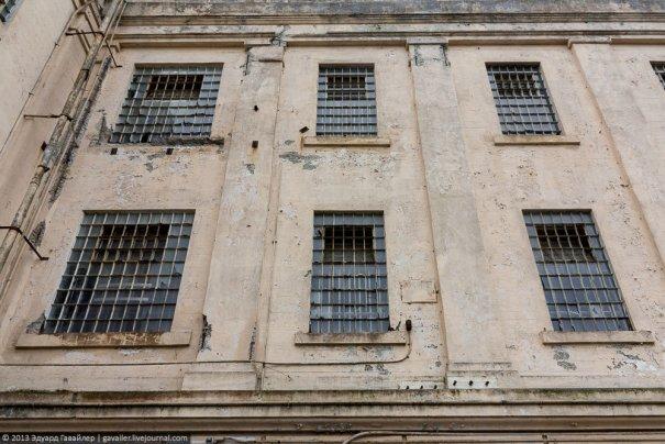 Необычная экскурсия - в легендарную тюрьму Алькатрас! - №9