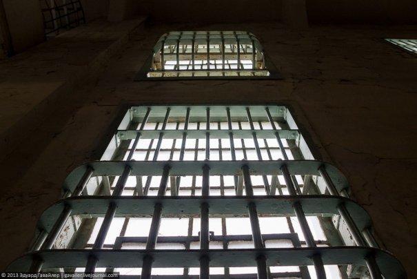 Необычная экскурсия - в легендарную тюрьму Алькатрас! - №16