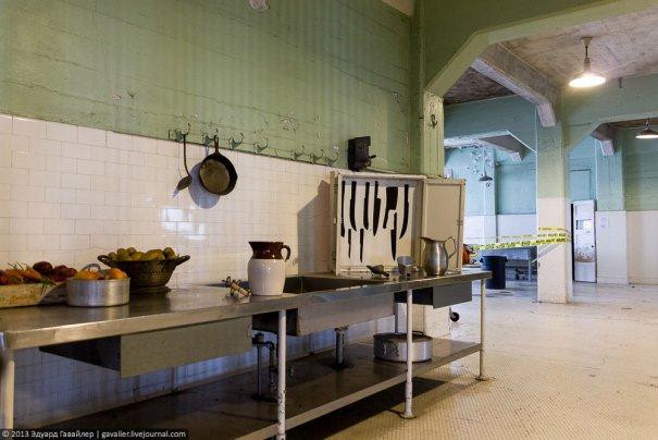 Необычная экскурсия - в легендарную тюрьму Алькатрас! - №20