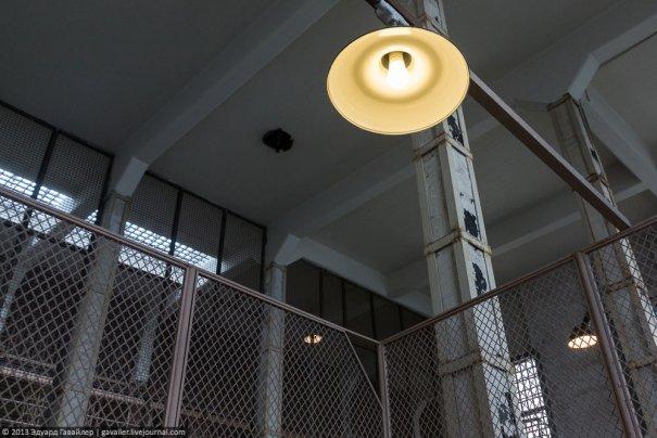 Необычная экскурсия - в легендарную тюрьму Алькатрас! - №24