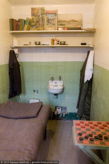 Необычная экскурсия - в легендарную тюрьму Алькатрас! - №28