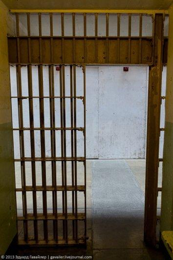 Необычная экскурсия - в легендарную тюрьму Алькатрас! - №34