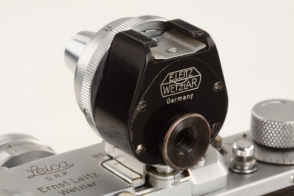Фото камера Leica продана за $150 000 - №4