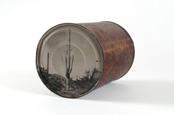 "photo project - ""Диалог с историей"" Дэвида Эмитта Адамса - №11"