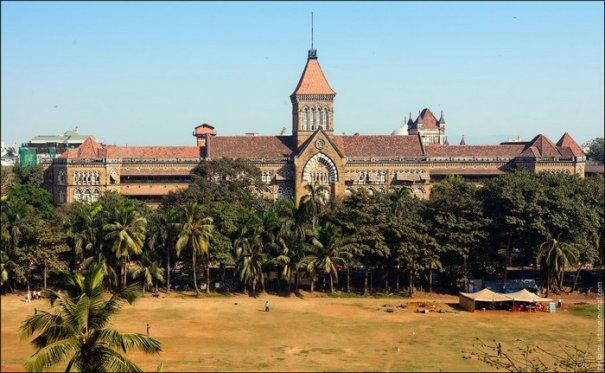 Фото путешествие мастера Виталия Раскалова в Мумбаи - №2