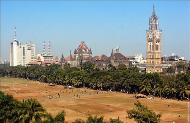 Фото путешествие мастера Виталия Раскалова в Мумбаи - №4