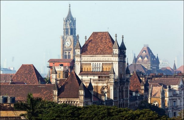Фото путешествие мастера Виталия Раскалова в Мумбаи - №7