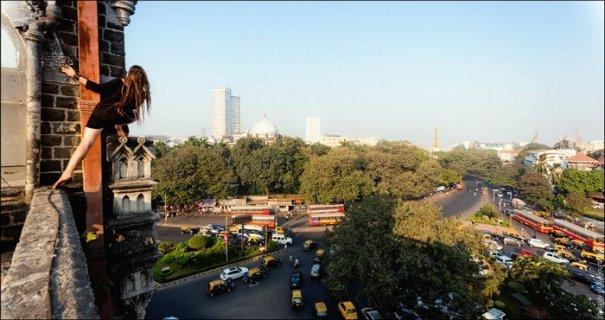 Фото путешествие мастера Виталия Раскалова в Мумбаи - №8