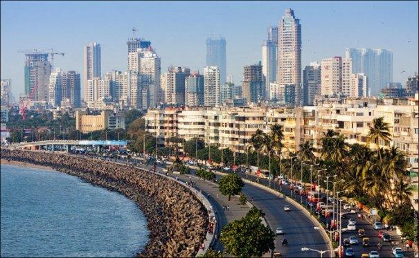 Фото путешествие мастера Виталия Раскалова в Мумбаи - №9