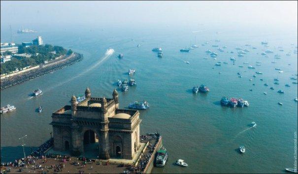 Фото путешествие мастера Виталия Раскалова в Мумбаи - №10