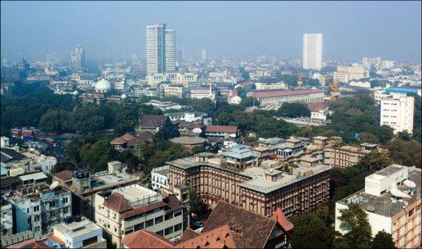 Фото путешествие мастера Виталия Раскалова в Мумбаи - №12