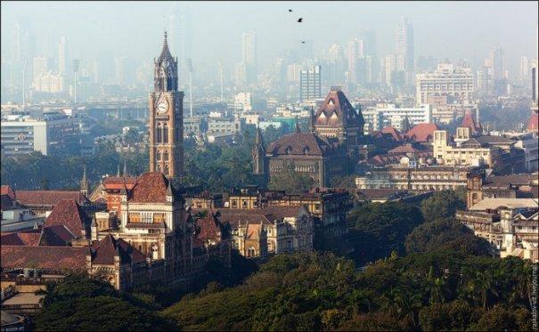 Фото путешествие мастера Виталия Раскалова в Мумбаи - №13