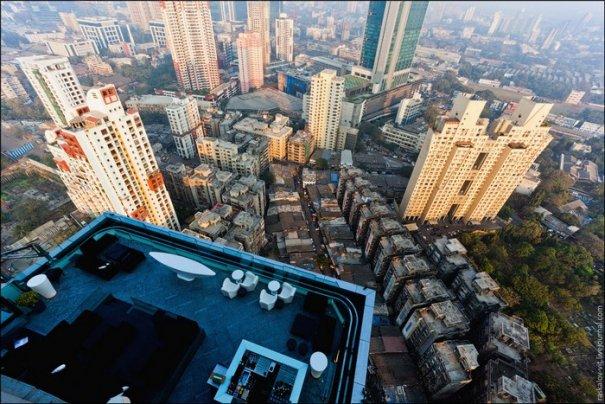 Фото путешествие мастера Виталия Раскалова в Мумбаи - №15