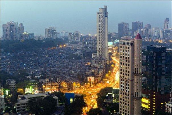 Фото путешествие мастера Виталия Раскалова в Мумбаи - №17