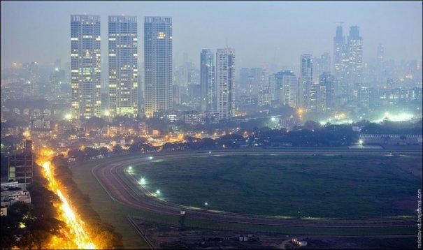 Фото путешествие мастера Виталия Раскалова в Мумбаи - №21