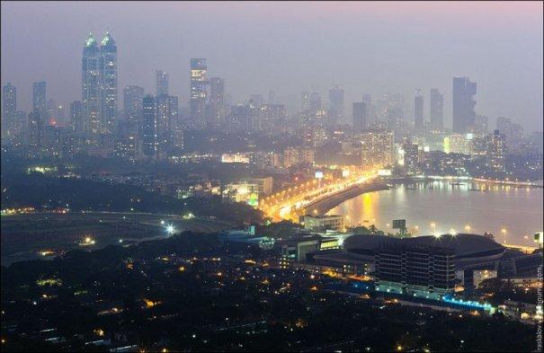Фото путешествие мастера Виталия Раскалова в Мумбаи - №22