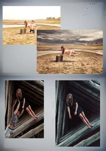 Урок фотографии