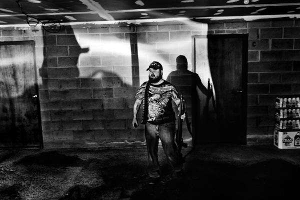 15 лучших работ World Press Photo 2013: выбор Сергея Максимишина - №4