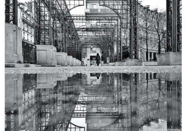 Джоанна Леманска - Яркие работы современного стрит фото жанра - №3